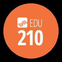 EDU 210